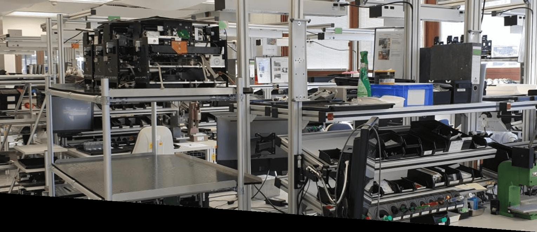 Devices from Noerdlingen  detect corona viruses
