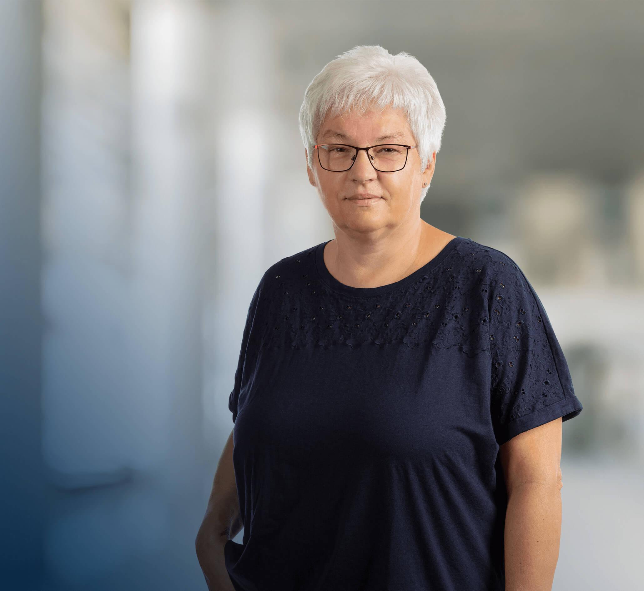 Ihre Karriere im Team von LRE Medical Testimonial Angela
