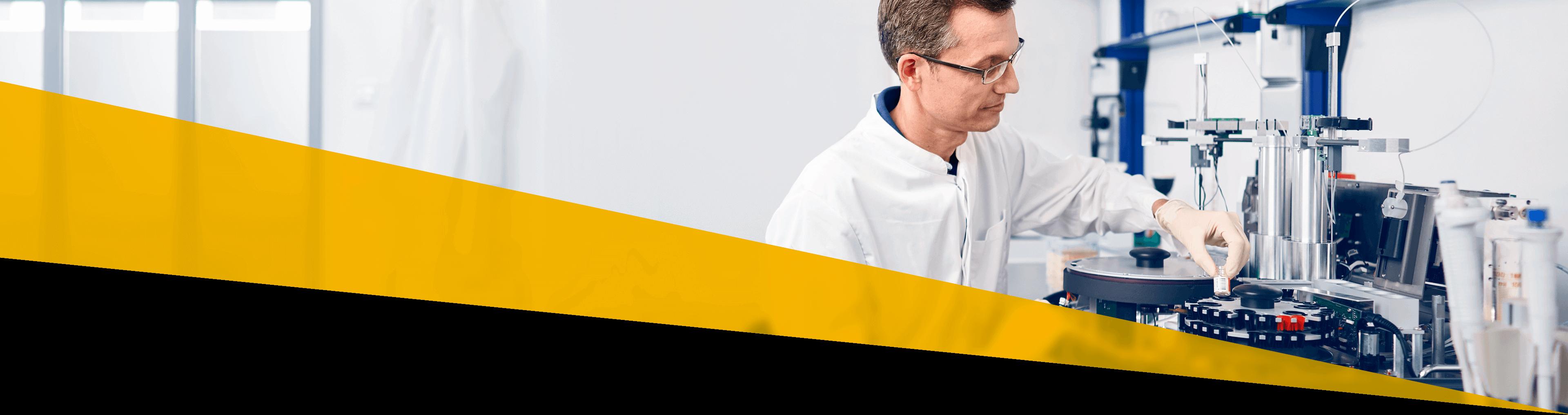 Anwendungsgebiete bei LRE Medical in München