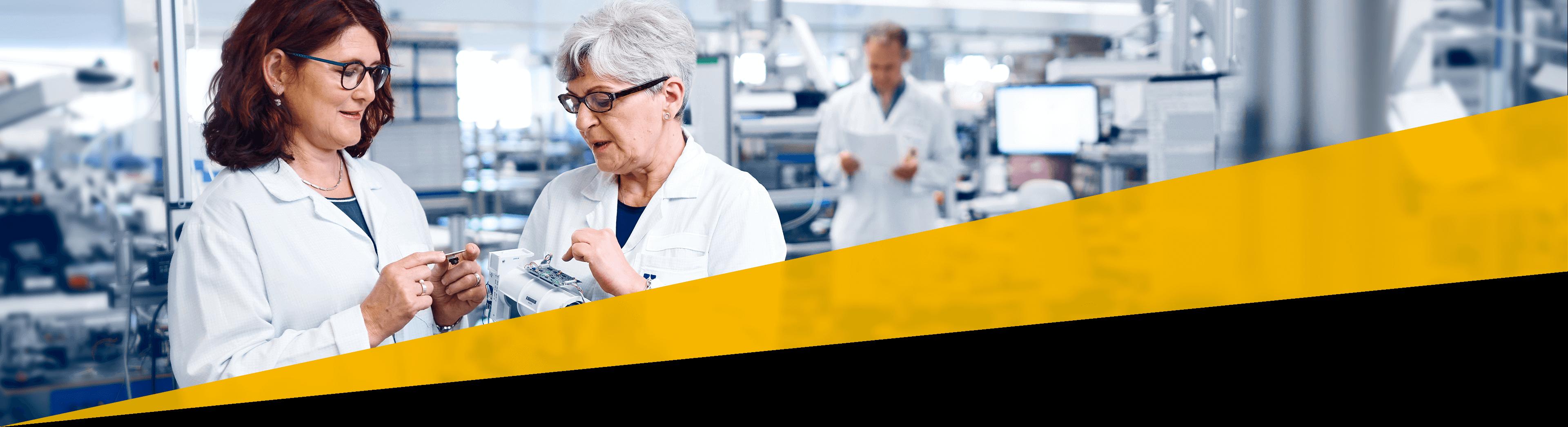LRE Medical in München und Nördlingen Unternehmen