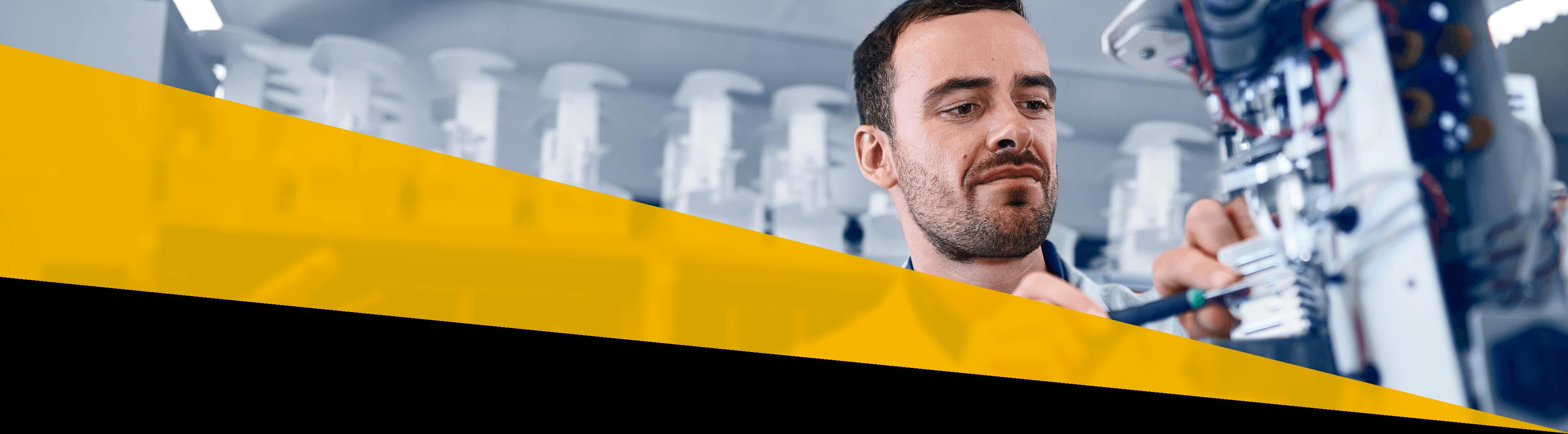 Technische Lösungen von LRE Medical in München