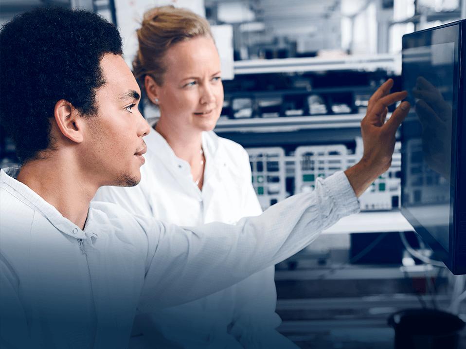 Ihre Karriere bei LRE Medical im Bereich optische Messungen