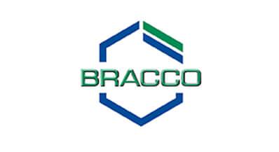 LRE Medical international references BRACCO