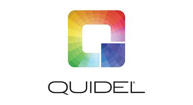 LRE Medical international references QUIDEL